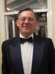 Ian Lawrence